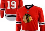 Jonathan Toews Chicago Blackhawks Infants 12-24 Months NHL Replica Jersey Red